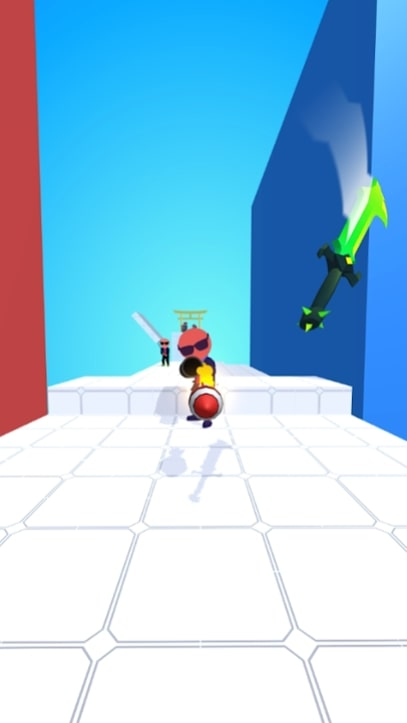 Sword Play андроид