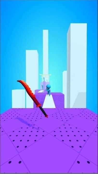 Sword Play скачать