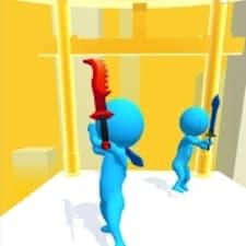 Sword Play взлом