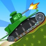 Tank Battle War взлом