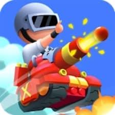 Tank Run Race взлом