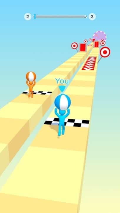 Tricky Track 3D андроид