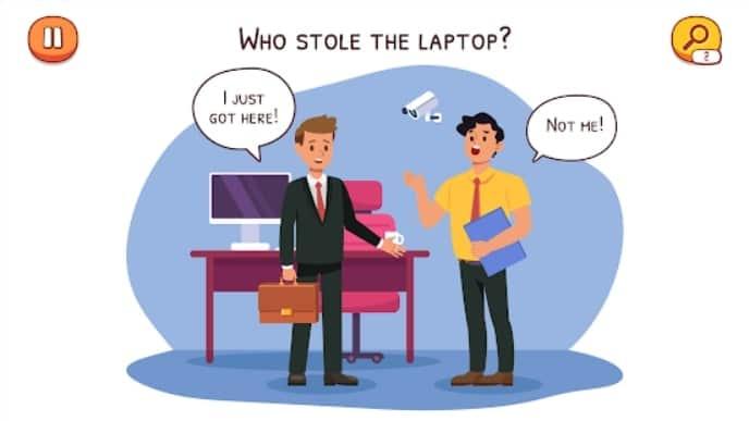 Who Is Impostor андроид
