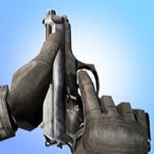 Action Sniper Gun Game взлом