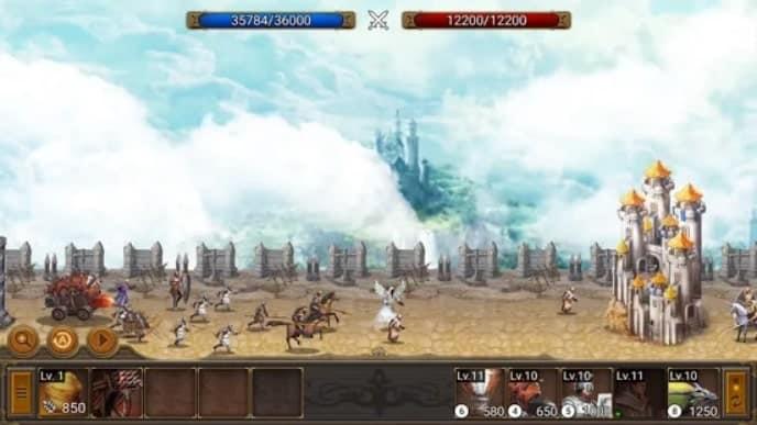 Battle Seven Kingdoms скачать