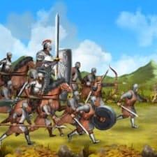 Battle Seven Kingdoms взлом