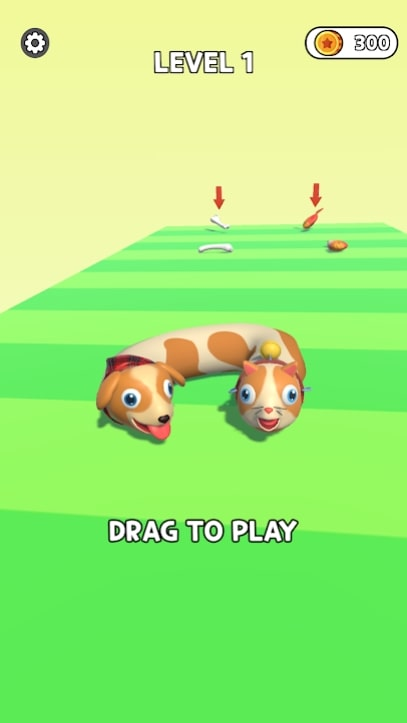 Cats & Dogs 3D андроид