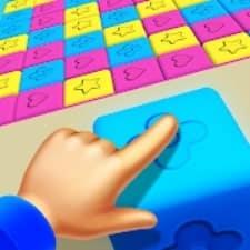 Chain Match 3D Puzzle взлом