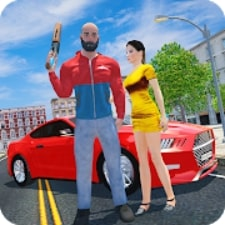 Crime Simulator - Theft Auto взлом