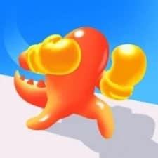 Dino Runner 3D взлом