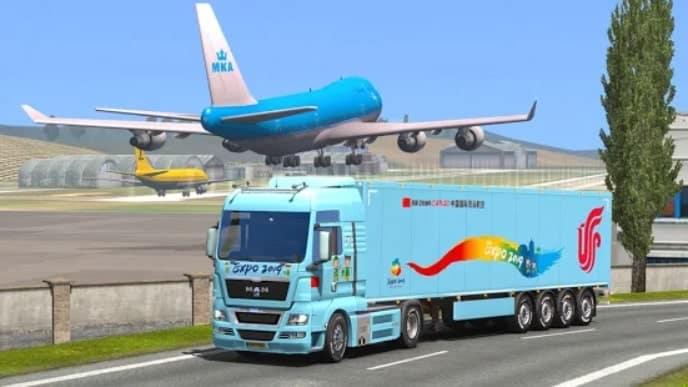 Euro Cargo Truck Simulator читы