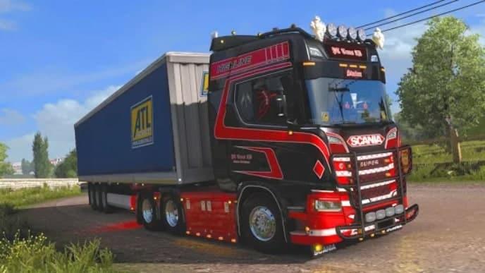 Euro Cargo Truck Simulator скачать