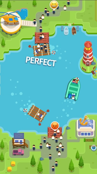 Idle Ferry Tycoon читы