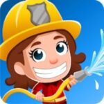 Hack Idle FireFighter Tycoon