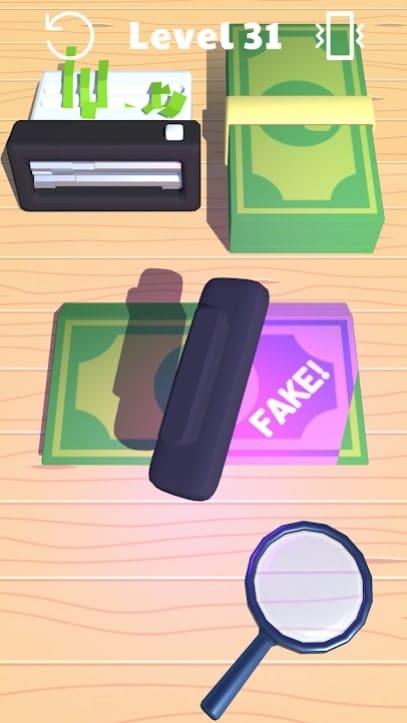 Money Buster андроид