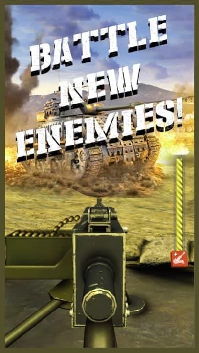 Mortar Clash 3D читы
