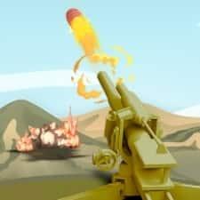 Mortar Clash 3D взлом