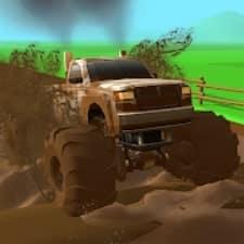 Mud Racing взлом