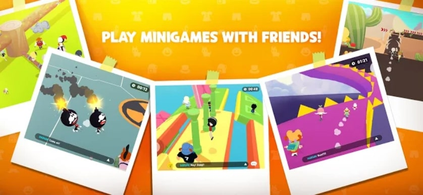 Play Together скачать