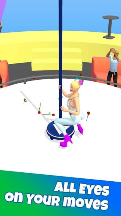 Pole Dance андроид