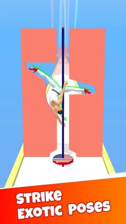 Pole Dance скачать
