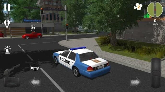 Police Patrol Simulator читы