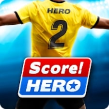 Score! Hero 2 взлом
