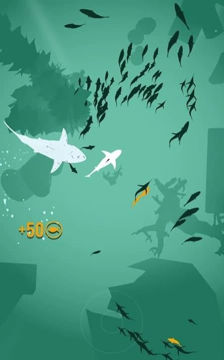 Shoal of fish андроид