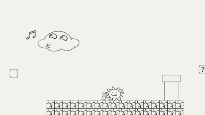 Super Dumb Frog мод
