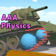 Tank Physics Mobile взлом