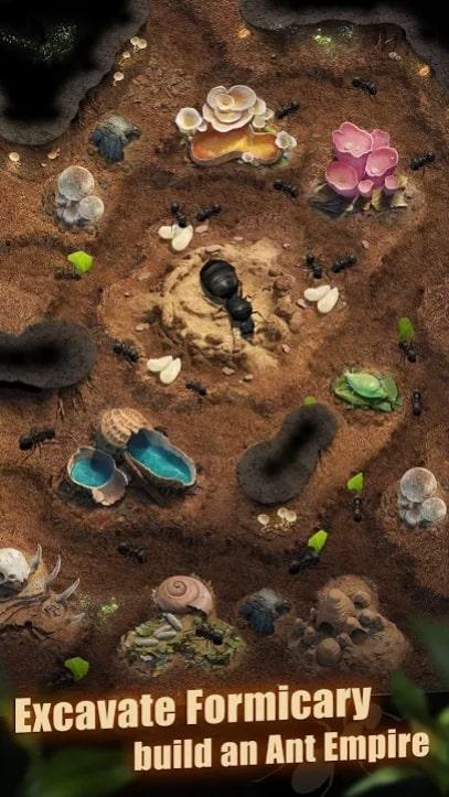 The Ants: Underground Kingdom скачать