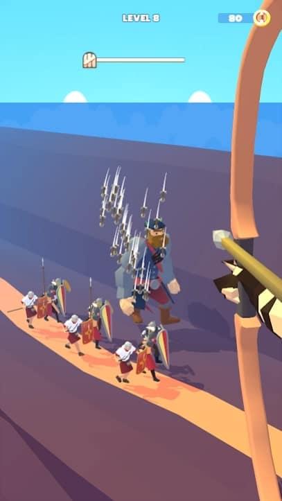 Tower Archer скачать