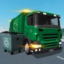 Trash Truck Simulator взлом