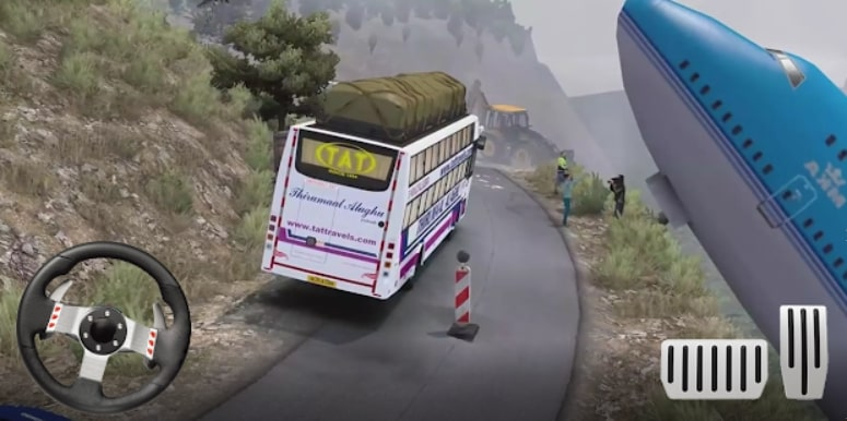 Truck and bus mania читы