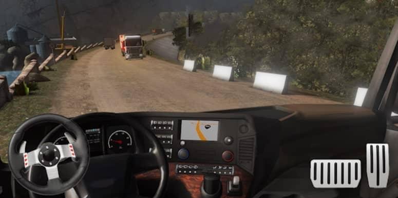 Truck and bus mania скачать
