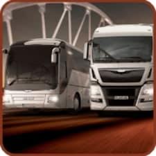 Truck and bus mania взлом