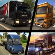 Truck Sim: Offroad Driver взлом