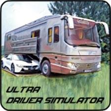 Ultra Driver Simulator взлом
