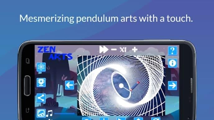 Zen Arts андроид