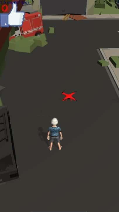 А4 убеги от зомби скачать