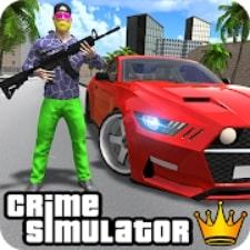 Auto Theft Sim Crime взлом