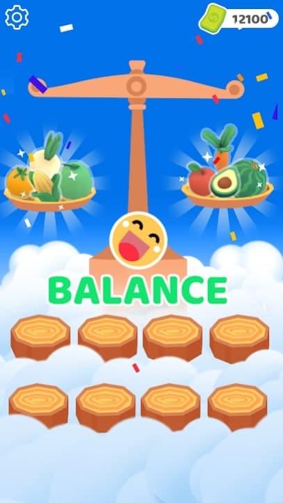 Balance Them андроид