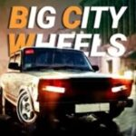 Big City Wheels взлом
