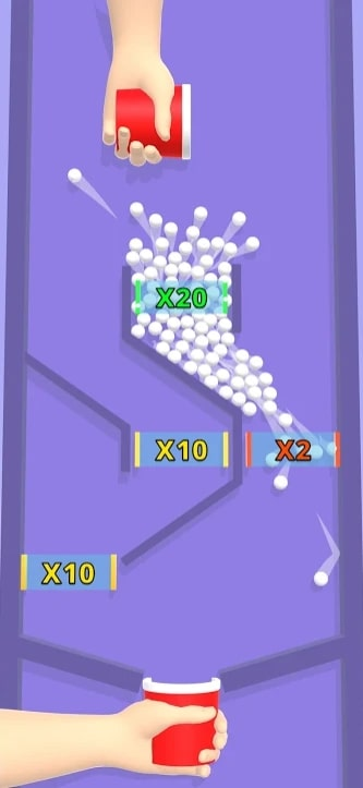 Bounce and collect читы