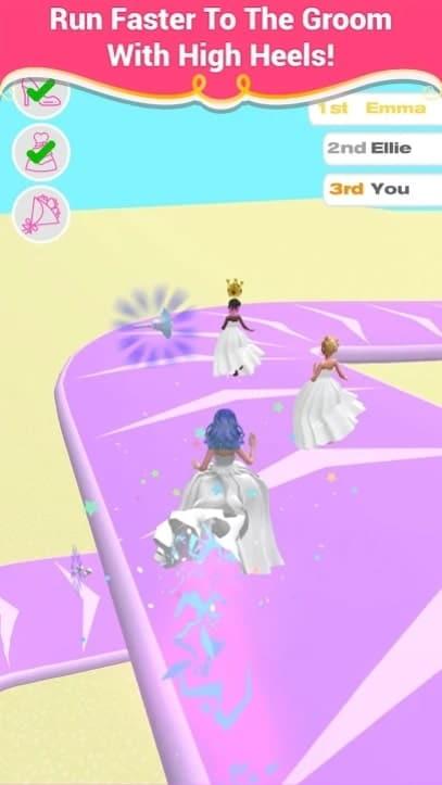 Bridal Rush скачать
