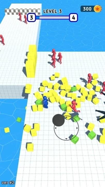 Crowd Breaker 3D скачать