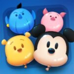 Disney POP TOWN на Андроид