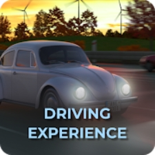 Driving Expirience Simulator на Андроид