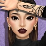 GLAMM'D - Style & Fashion Dress Up Game на Андроид