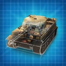 Idle Panzer на Андроид